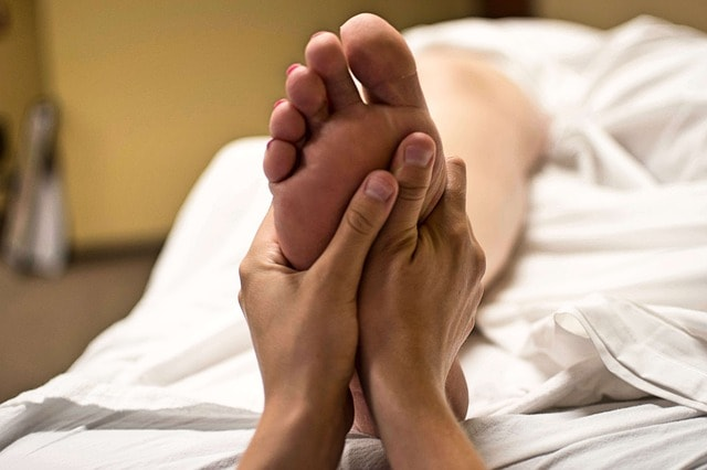 More About Foot Reflexology