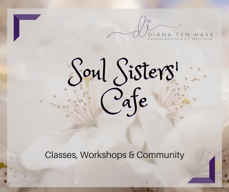 Soul Sisters' Café for Women