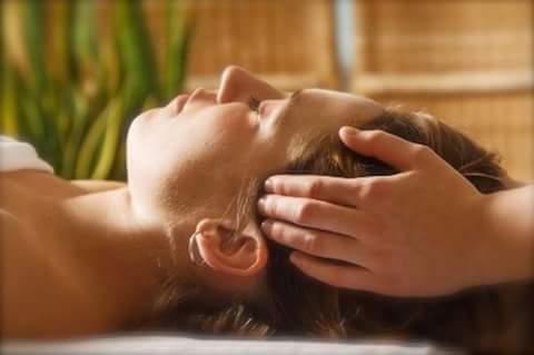 Reiki Healing Hands, Level One Certification Training